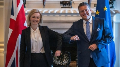 Commissioner supports modernising, expanding EU railways
